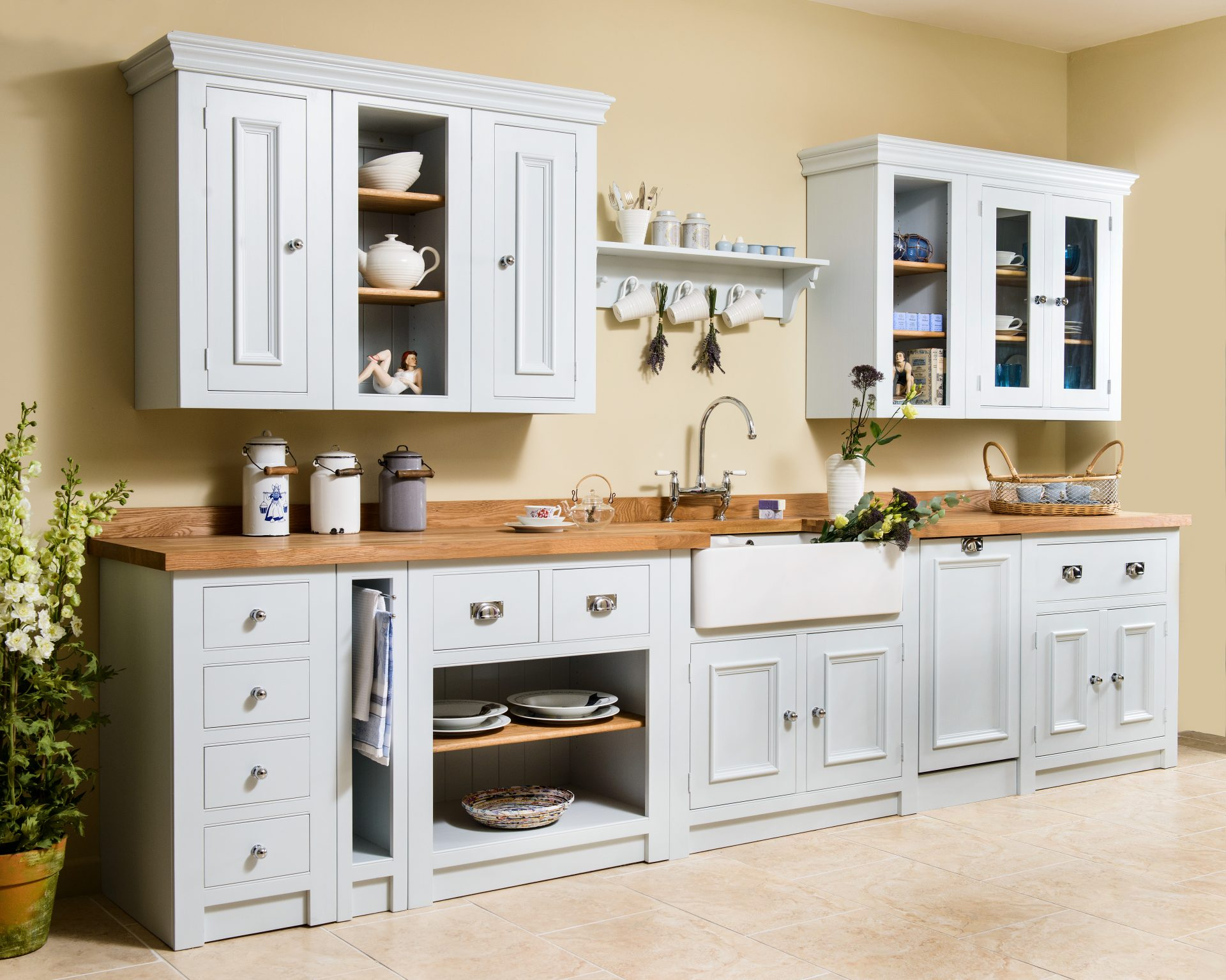 Maison kitchen price guide