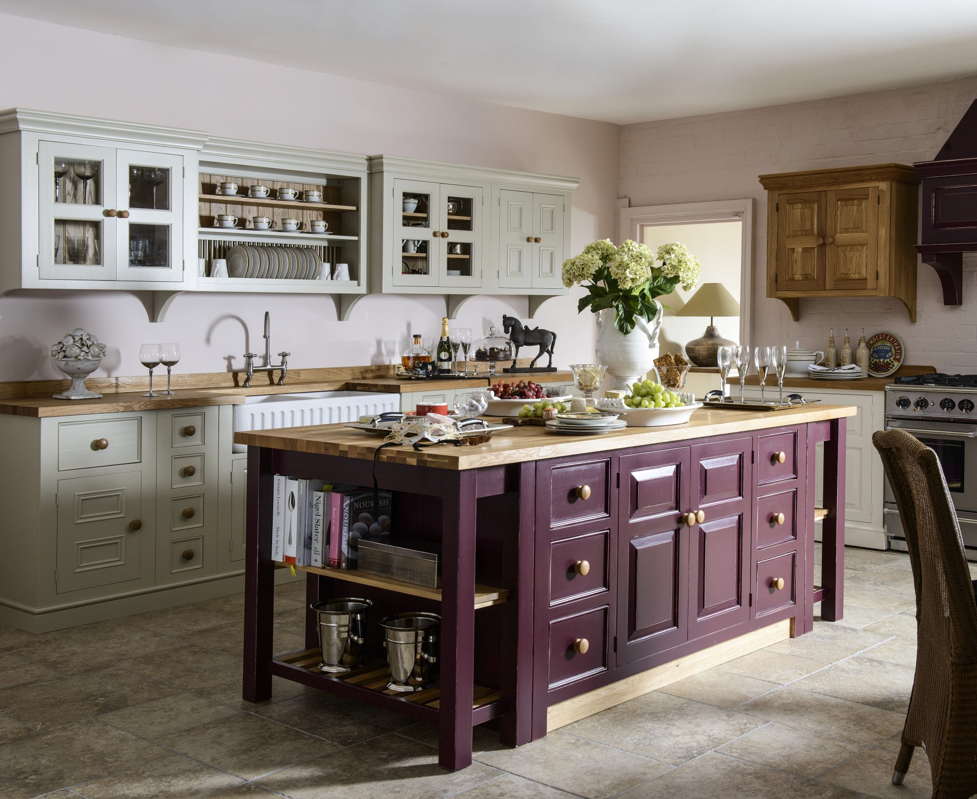 Provencal kitchen price guide